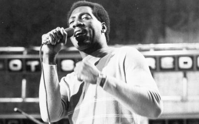 Otis Redding – Dock of the Bay