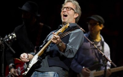 Eric Clapton – Change the World