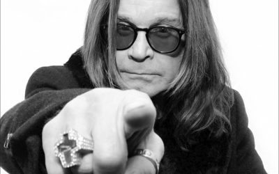 Ozzy Osbourne – Goodbye to Romance